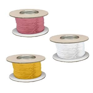 0.75mm² Thin Wall Cable 100m – Various Colours