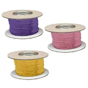 1.5mm² Thin Wall Cable 50m – Various Colours