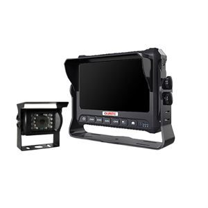 """Durite 0-774-04 7"""" 720P Touchscreen Integral SSD DVR Kit with 1 Cameras"""