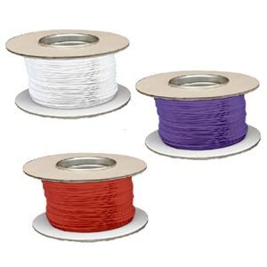 0.35mm² Thin Wall Cable 500m – Various Colours
