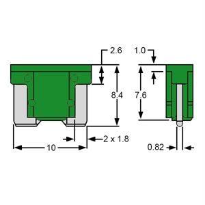 low_profile_mini_blade_type_green_0-371-30